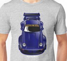 RWB Royal Ocean Unisex T-Shirt