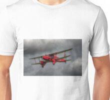 De Havilland DH.90 Dragonfly  Unisex T-Shirt