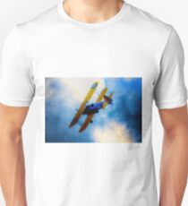 Boeing Stearman PT-17 Kaydet  Unisex T-Shirt
