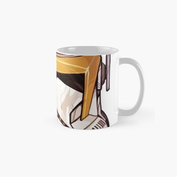 Cody Classic Mug