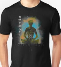 Senjutsu Power Unisex T-Shirt
