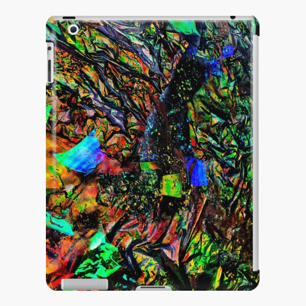 Beetle Iridescent iPad Snap Case