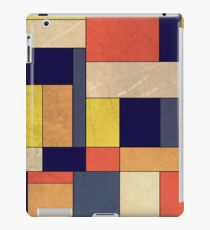 Abstract #350 iPad Case/Skin