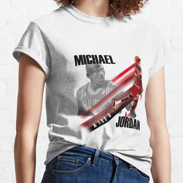 Restringir fascismo polla  Camisetas para mujer: Air Jordan | Redbubble