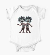 Thing 1 & Thing 2 One Piece - Short Sleeve