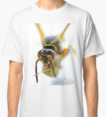 Wasp Classic T-Shirt