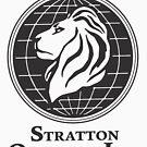 Stratton Oakmont T-Shirt Wolf der Wall Street T-Shirt Jordanien Belfort Ludes T-Shirt Film Kult-Geschenk Martin Scorsese ihn ihr Logo Stock Market von Tee Dunk