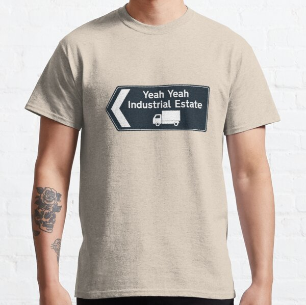 Get Up For Ind Est Classic T-Shirt