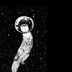 Drifting in Otter Space by Cayla Chicovsky