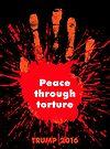 Trump's Peace. by Alex Preiss