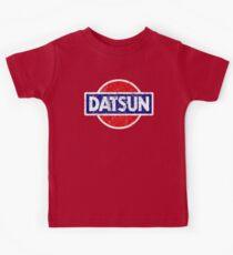 Datson - retro Kids Clothes