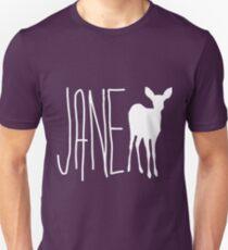 Jane T-Shirt