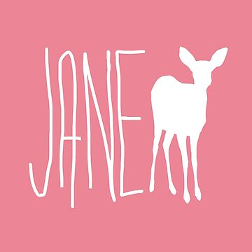 Jane by malatulamen