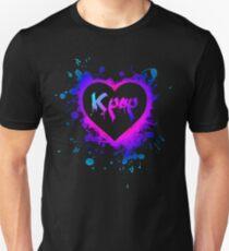 Kpop Love Unisex T-Shirt
