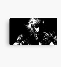 Raiden v2 Canvas Print