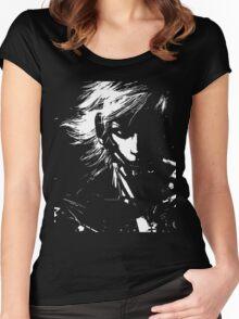 Raiden v2 Women's Fitted Scoop T-Shirt