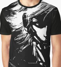 Raiden v2 Graphic T-Shirt