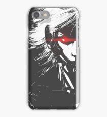 Raiden iPhone Case/Skin