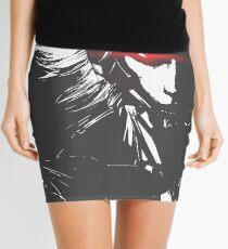 Minifalda Raiden