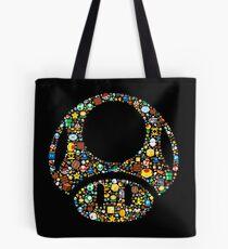 Kröte minimalistisch Tote Bag