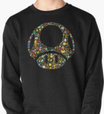 Toad minimalist Pullover