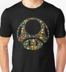 Toad minimalist Slim Fit T-Shirt