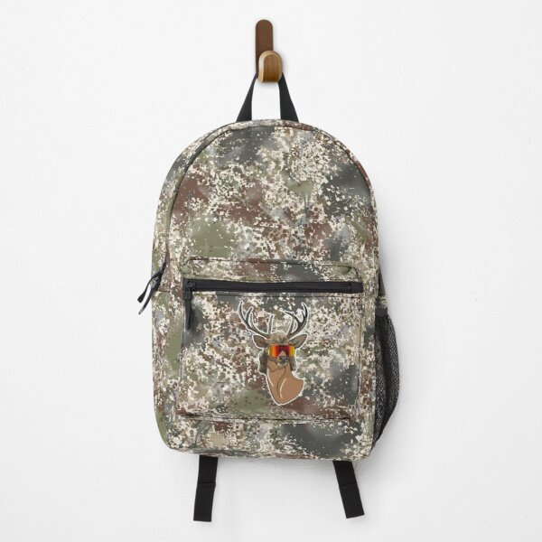 Deer Mullet Backpack
