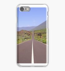 El Hierro iPhone Case/Skin