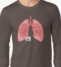 Out of Order Lungs T-Shirt