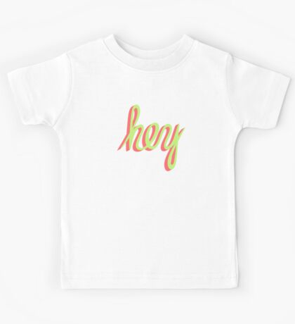 hey Kids Clothes