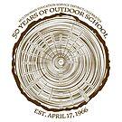 50th Anniversary (scb) by Multnomah ESD Outdoor School