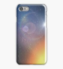 Jewels in the sky iPhone Case/Skin
