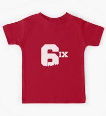 The 6ix Kids Clothes