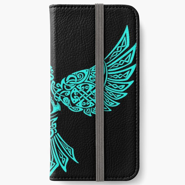 AC Valhall SyninRaven iPhone Wallet