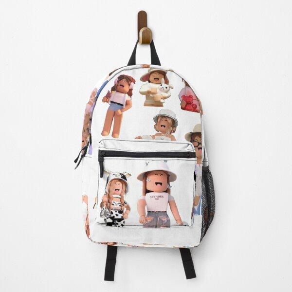 Doll Backpack