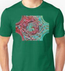 Crystalline Prophecy Unisex T-Shirt