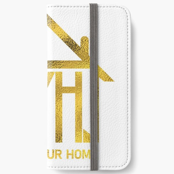 Delight your home  iPhone Wallet