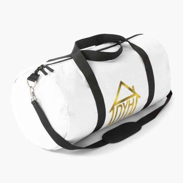 Delight your home  Duffle Bag
