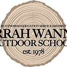 Arrah Wanna Outdoor School (fcb) by Multnomah ESD Outdoor School