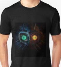 Zelda majora mask Unisex T-Shirt