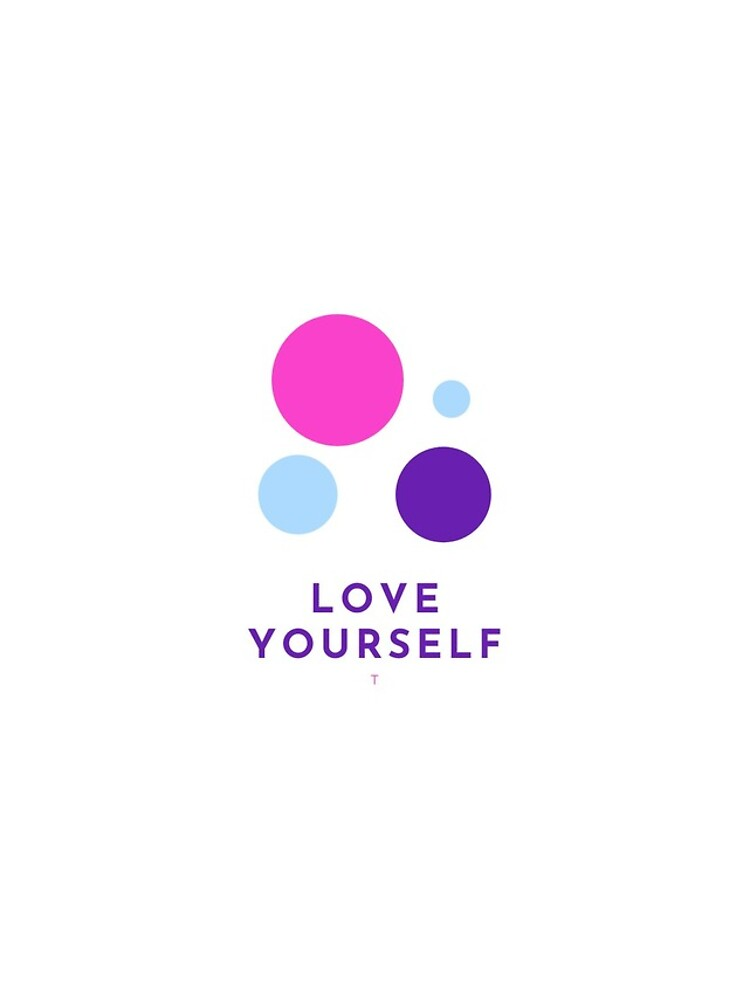love yourself by blueshop24