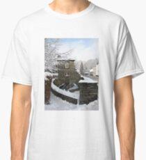 Bridge House Ambleside. Classic T-Shirt