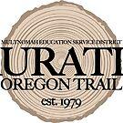 Kuratli Oregon Trail (fcb) by Multnomah ESD Outdoor School