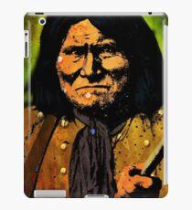GERONIMO-2 iPad Case/Skin