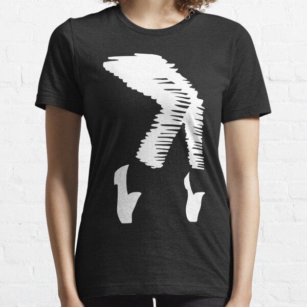 "MJJ ""toe stand"" graphic (Michael Jackson) Essential T-Shirt"