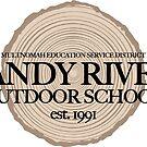 Sandy River Outdoor School (fcb) by Multnomah ESD Outdoor School