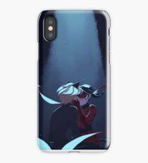 ladynoir iPhone Case/Skin