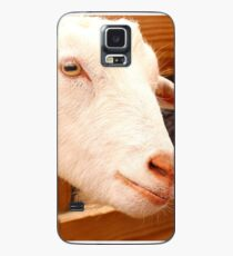 A Proud Goat Case/Skin for Samsung Galaxy