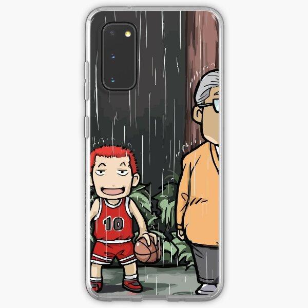 My neighbor Anzai Samsung Galaxy Soft Case
