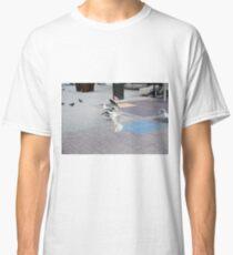 An Ambitious City Gull Classic T-Shirt
